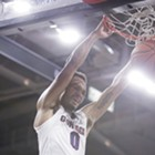 The last couple Zags games have been nice reminders that competition is fun