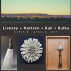 Hush: Kristy Kun + Dale Livezy + Gabriel Kulka + Susan Mattson