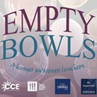 Empty Bowls: A Hunger Awareness Luncheon