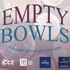 Empty Bowls: A Hunger Awareness Luncheon