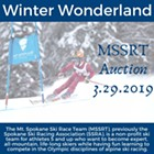 Mt. Spokane Ski Race Team Benefit Auction