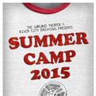 Summer Camp 2015: Vision Quest