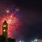 Riverfront Park Fourth of July Celebration