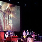 CONCERT REVIEW: Gregg Allman brought his Southern-fried rock to The Fox