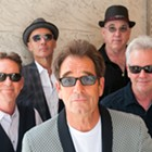 Huey Lewis and the News, Eddie Money