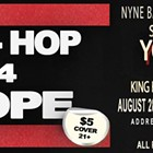 Hip Hop 4 Hope feat. Yodi Mac, King Kuzey, Purpose, Kosh , DJ C-Mad