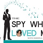 Spokane Symphony SuperPops 1: The Spy Who Loved Me