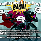 Unemployment Law Project BASH
