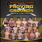 Proving Grounds Amateur MMA Fights