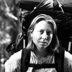 AUTHOR | Cheryl Strayed
