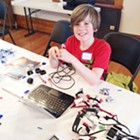 LEGO Robot Workshop
