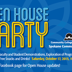 SCC Open House Party