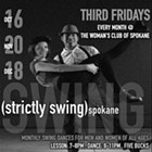 Monthly Swing Dance