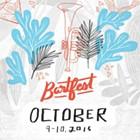 Bartfest feat. Angel Olsen, Lionlimb, Loch Lomond, Perenne