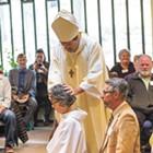 Extraordinary Ordination