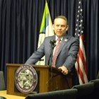 Condon responds to council's questions about Straub dismissal, alleged coverup