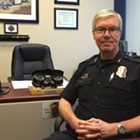 Interim police Chief Rick Dobrow to retire, former U.S. Attorney to take over