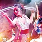 Spokane Symphony SuperPops: Cirque Musica Crescendo