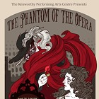 The Phantom of the Opera with a live score