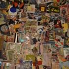 Spokane Artist Trading Card Swap