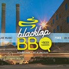 Blacktop BBQ & Beer Garden