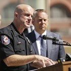 Craig Meidl named chief of Spokane Police Department