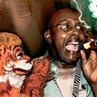 David Liebe Hart music/puppets/video show