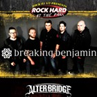 Rock Hard at the Park 2016 feat. Breaking Benjamin, Alter Bridge, Saint Asonia, Avatar, Shaman's Harvest, Stitched Up Heart