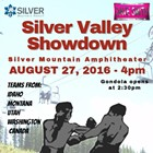 Silver Valley Showdown