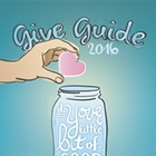 NONPROFIT GUIDE: 2016