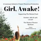 Girl, Awake!
