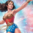 Celebrate Wonder Woman Day!