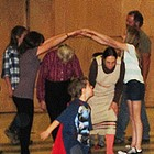 Family Dance and Potluck