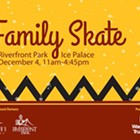 Downtown Family Skate Day