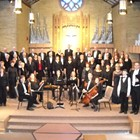 Northwest Sacred Music Chorale Auditions