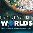 SFCC Planetarium: Undiscovered Worlds