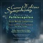 Coeur d'Alene Symphony feat. Folkinception