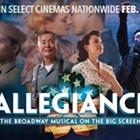 George Takei's Allegiance