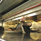 Meet Your Chef: Mike McElroy
