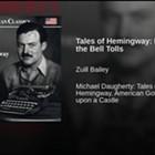NW Bach Fest Encore: Tales of Hemingway
