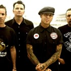 Social Distortion, Jade Jackson