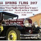 Odessa Spring Fling