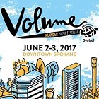 Volume Inlander Music Festival