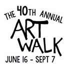 40th Annual POAC ArtWalk