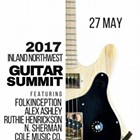 Inland Northwest Guitar Summit