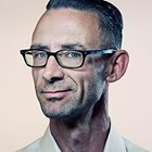 An Evening with Chuck Palahniuk