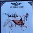 Arabian Horse Extravaganza