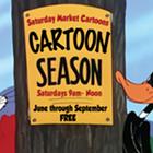 Saturday Market Cartoons