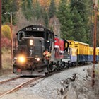 Pend Oreille Excursion Train Rides