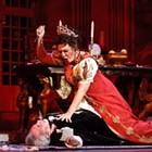 Opera CDA: Tosca